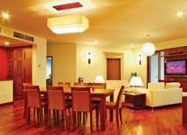 Bàn ghế phòng ăn MIMI BAN-001